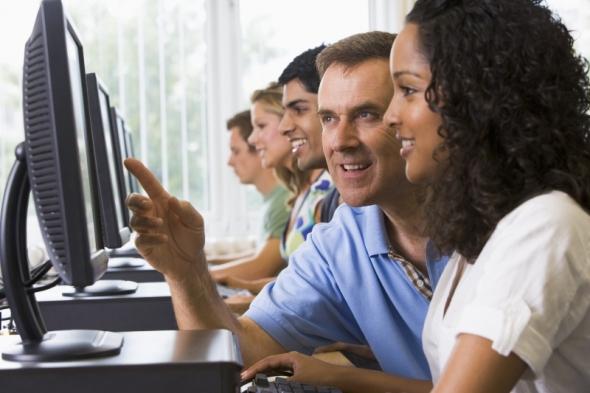 Online networking bringing Erasmus+ closer together